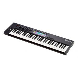 Is Novation Launchkey 61 MK2 a good match for you?