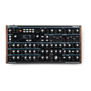 Is Novation Peak a good match for you?