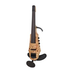 Is NS Design CR5-VN-PB Electric Violin a good match for you?