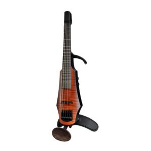 """Take the """"IS IT GOOD FOR ME"""" test for """"NS Design NXT5a-VN-SB-F Fretted Violin"""", read the reviews and join the community!"""
