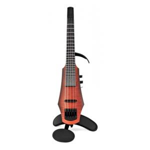 Is NS Design NXT 5 Fretted Violin Sunburst a good match for you?