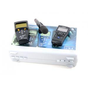 """Take the """"IS IT GOOD FOR ME"""" test for """"NTI Audio Instruments-SPL-SET II"""", read the reviews and join the community!"""