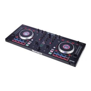 Is Numark Mixtrack Platinum a good match for you?