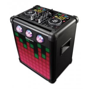 """Take the """"IS IT GOOD FOR ME"""" test for """"Numark Party Mix Pro"""", read the reviews and join the community!"""