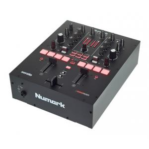 """Take the """"IS IT GOOD FOR ME"""" test for """"Numark Scratch"""", read the reviews and join the community!"""
