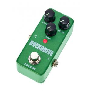Is Nux Mini Core SE Overdrive a good match for you?