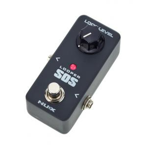 Is Nux Mini Core SE SOS Looper a good match for you?