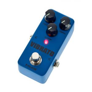 Is Nux Mini Core SE Vibrato a good match for you?
