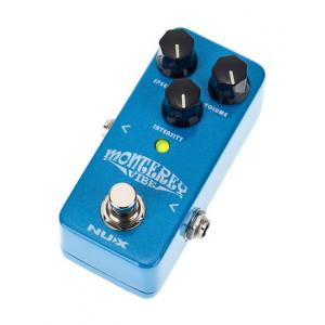 Is Nux NCH-1 Monterey Vibe a good match for you?
