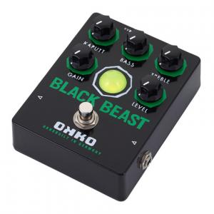 Is OKKO Black Beast B-Stock a good match for you?
