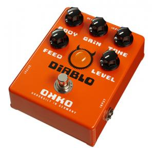 Is OKKO Diablo Overdrive a good match for you?