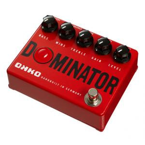 Is OKKO Dominator Distortion a good match for you?