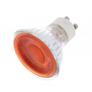 """Take the """"IS IT GOOD FOR ME"""" test for """"Omnilux GU-10 230V LED SMD 7W orange"""", read the reviews and join the community!"""