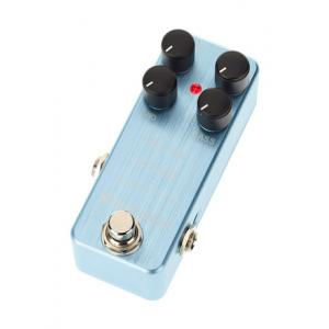 "Take the ""IS IT GOOD FOR ME"" test for ""One Control Blue 360 Bass Preamp"", read the reviews and join the community!"