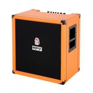Is Orange Crush Bass 100 a good match for you?