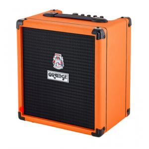 Is Orange Crush Bass 25 a good match for you?