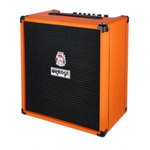 Is Orange Crush Bass 50 a good match for you?