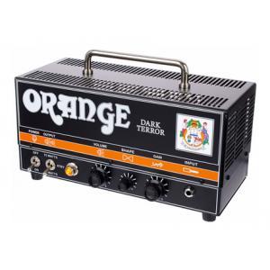 Is Orange Dark Terror Head a good match for you?