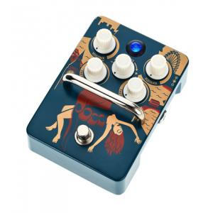 """Take the """"IS IT GOOD FOR ME"""" test for """"Orange Kongpressor Pedal"""", read the reviews and join the community!"""