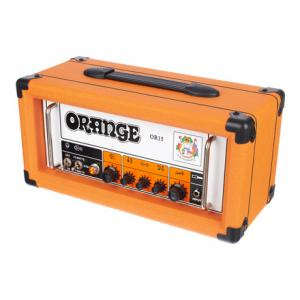 Is Orange OR 15 H B-Stock a good match for you?