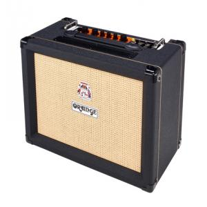 Is Orange Rocker 15 black a good match for you?