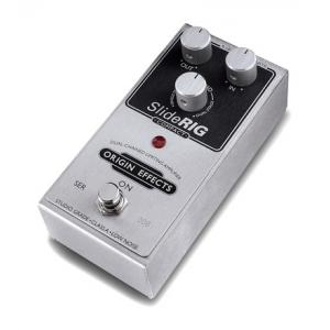 Is Origin Effects SlideRIG Compact Compressor a good match for you?