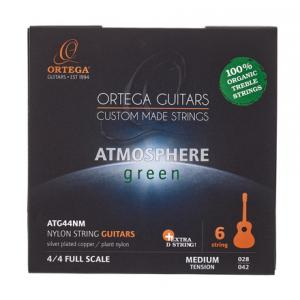 Is Ortega ATG44NM Classical Strings a good match for you?