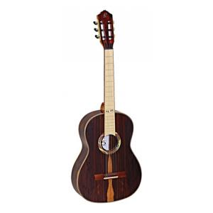 Is Ortega R2019SN-25TH Guitar a good match for you?