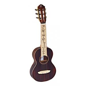 Is Ortega RGL-25TH Guitarlele a good match for you?