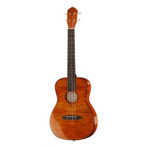 Is Ortega RUE14FMH Baritone Ukulele a good match for you?