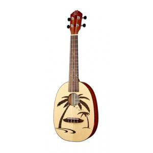 """Take the """"IS IT GOOD FOR ME"""" test for """"Ortega RUPA5 Concert Pineapple"""", read the reviews and join the community!"""