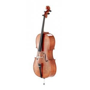 Is Otto Jos. Klier Cello 4/4 No. 508 B-Stock a good match for you?
