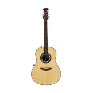 Is Ovation 1627VL-4GC Glen Campbell a good match for you?