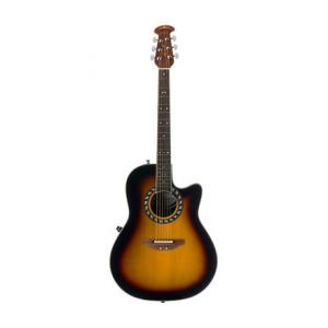 Is Ovation 1771VL-1GC Glen Campbell a good match for you?