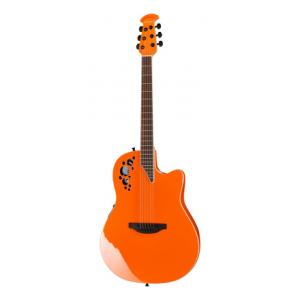 Is Ovation 1868TX-GO Elite T a good match for you?