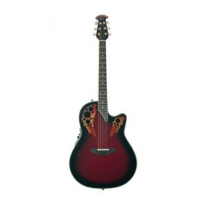 Is Ovation 2078AX-BCB Elite AX a good match for you?