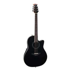 Is Ovation 2771AX-5 Standard Balladeer the right music gear for you? Find out!