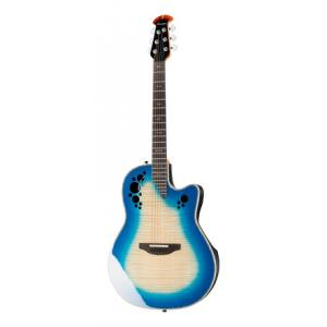 Is Ovation C2078AXP-RB Elite Plus a good match for you?