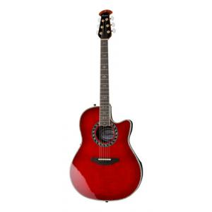 Is Ovation C2079AX-CCB Legend a good match for you?
