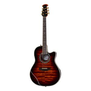 Is Ovation C2079AXP-STB a good match for you?
