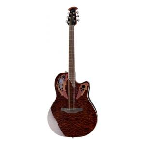 Is Ovation CE48P-TGE Elite Plus B-Stock a good match for you?