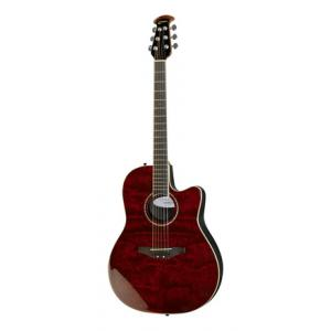 Is Ovation Celebrity CC24-2WFB the right music gear for you? Find out!