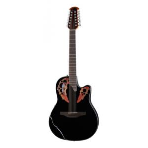 """Take the """"IS IT GOOD FOR ME"""" test for """"Ovation Celebrity CE4412-5"""", read the reviews and join the community!"""