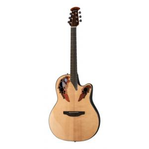 Is Ovation Celebrity CE44-4 B-Stock a good match for you?