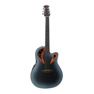 Is Ovation Celebrity CE44-RBB a good match for you?