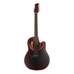Is Ovation Celebrity CE44-RRB a good match for you?