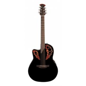 Is Ovation Celebrity CE44L-5 a good match for you?