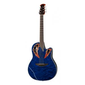 Is Ovation Celebrity CE44P-8TQ B-Stock a good match for you?