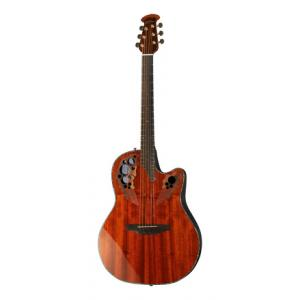 Is Ovation Celebrity CE44P-PD B-Stock a good match for you?