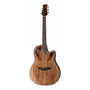 Is Ovation Celebrity CE44P-SM a good match for you?
